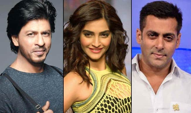 Sonam Kapoor proves her mettle; bags the opportunity to work with the Khans!