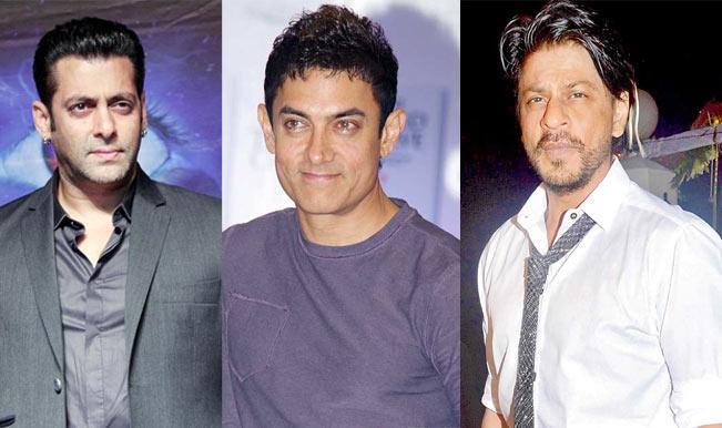 क्या अर्पिता खान के रिसेप्शन में शाहरुख़, सलमान और आमिर एक साथ आएंगे नज़र?