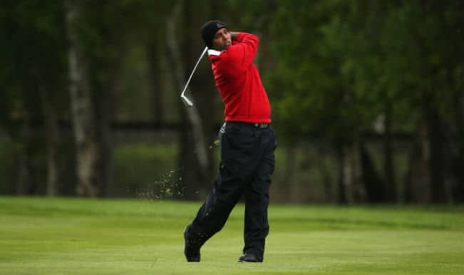 Panasonic Open: SSP Chowrasia stages fantastic comeback to grab 3rd Asian Tour title