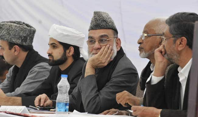 High Court refuses to stay anointment ceremony of Shahi Imam's son
