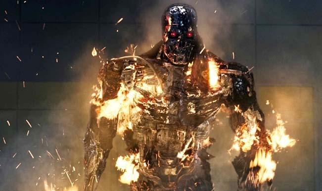 T 800 Terminator Salvation Terminator Genisys is the
