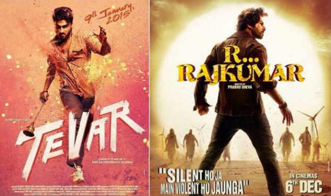 Tevar is nothing but R… Rajkumar reloaded with Arjun Kapoor, Manoj Bajpayee & Sonakshi Sinha!