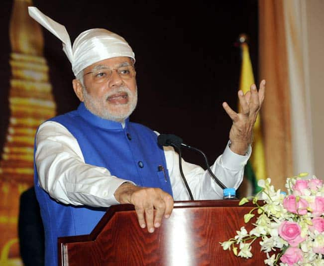 Narendra modi at east asia summit view pics of pm - Prime minister of india office address ...