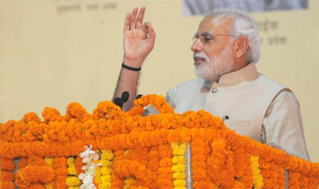 Narendra Modi to go for first cabinet expansion Sunday