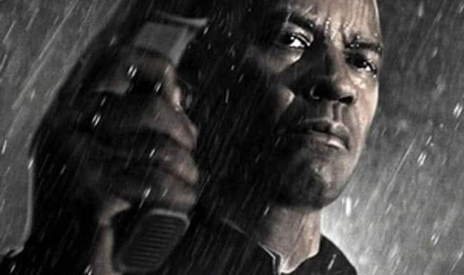 The Equalizer trailer: Denzel Washington comes out of retirement