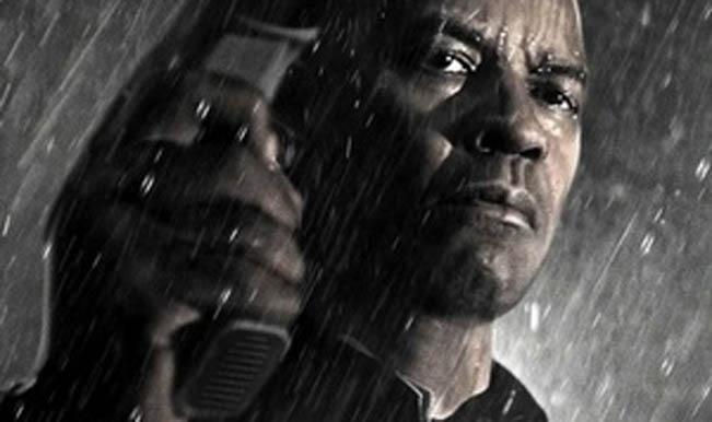 The Equalizer trailer: Denzel Washington comes out of retirement