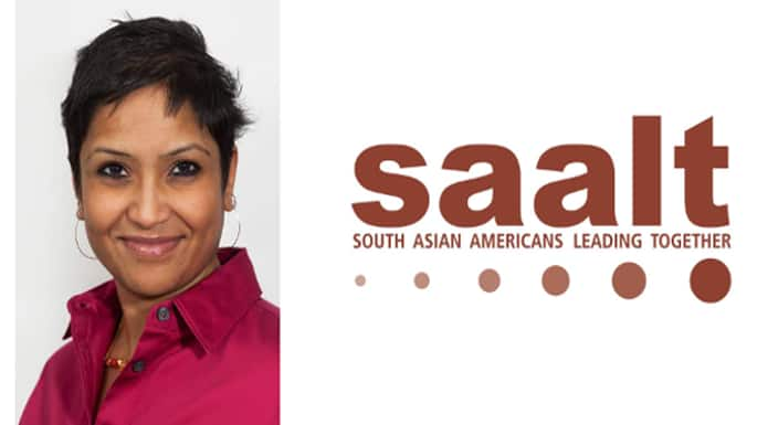 SAALT's Executive Director Suman Raghunathan Leads Nonprofit With Years Of Community Advocacy Experience