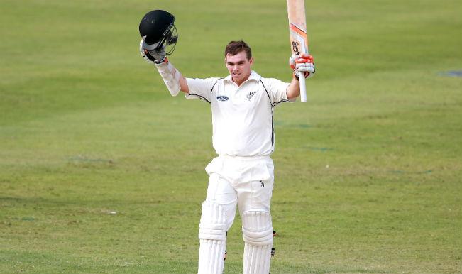 Pakistan vs New Zealand 2014 2nd Test: Tom Latham's century takes New Zealand to 243/ 3 on Day 1