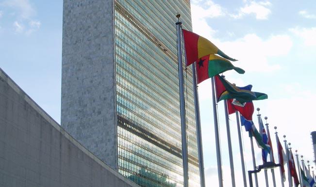 At UN, India warns of nuclear terrorism threats; Pakistan says it's increasing security