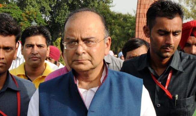 Arun Jaitley: Government to bring down stake in PSU banks to 52 percent
