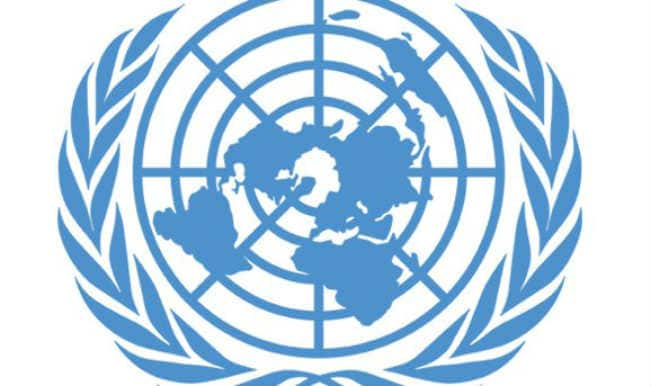 United Nations warns of full-scale fighting in Ukraine
