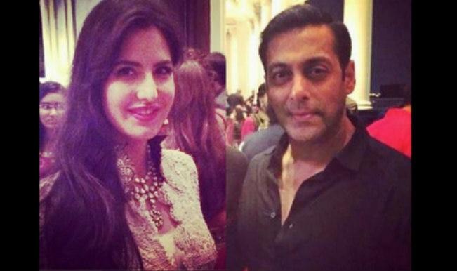 Salman Khan: I gave you a chance to become Katrina Khan, but you chose to be 'Katrina Kapoor'