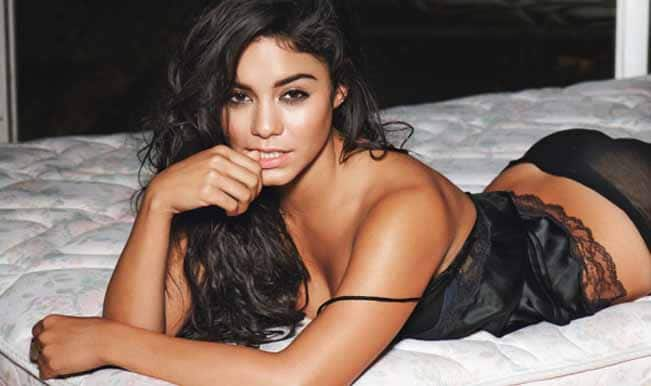 Vanessa Hudgens gets restraining order against stalker