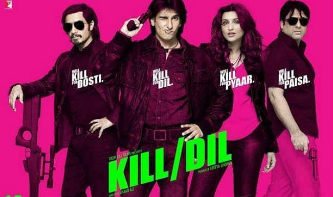 Kill Dil movie review: Ranveer Singh, Ali Zafar and Govinda make Shaad Ali's comeback a must-watch!