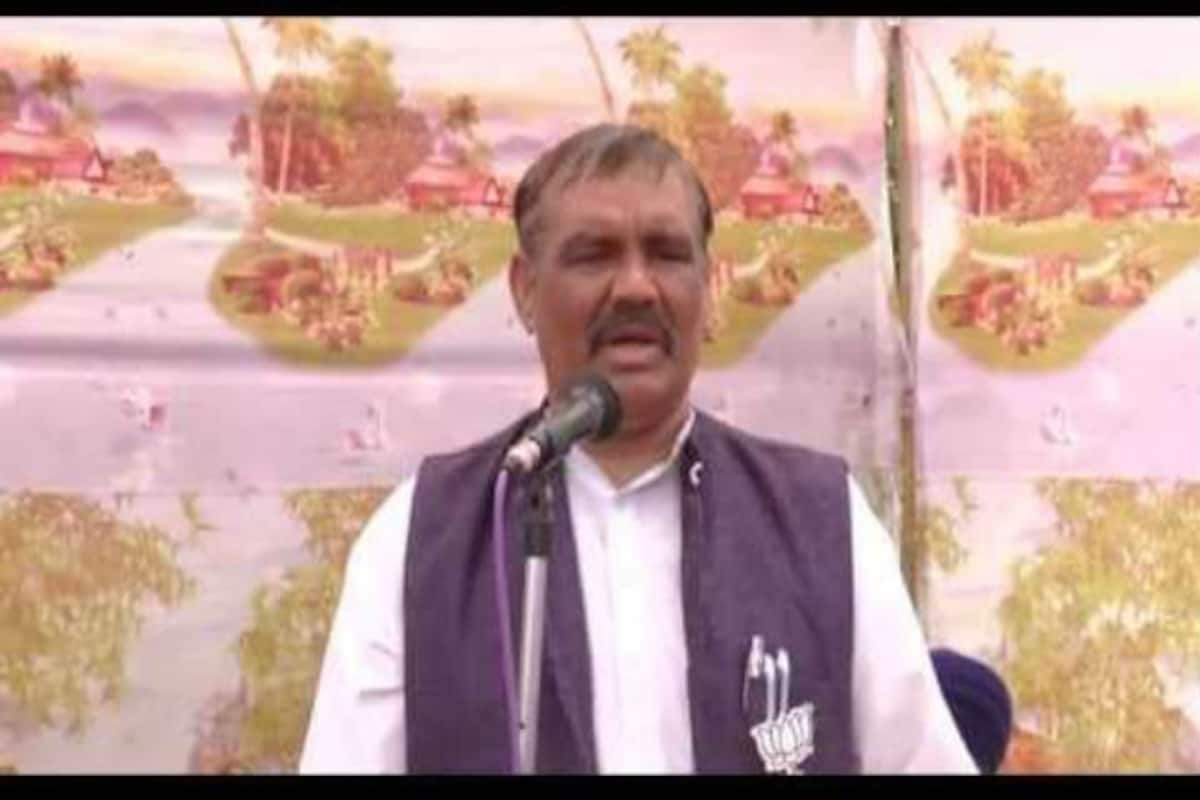 Vijay Sampla, once a plumber becomes a minister | India News