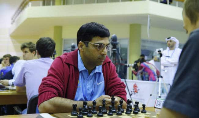 World Chess Championship: 'Viswanathan Anand should bide time till last round for aggressive attack'