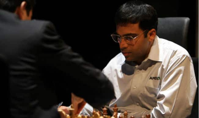 World Chess Championship: Viswanathan Anand needs a quick comeback against Magnus Carlsen
