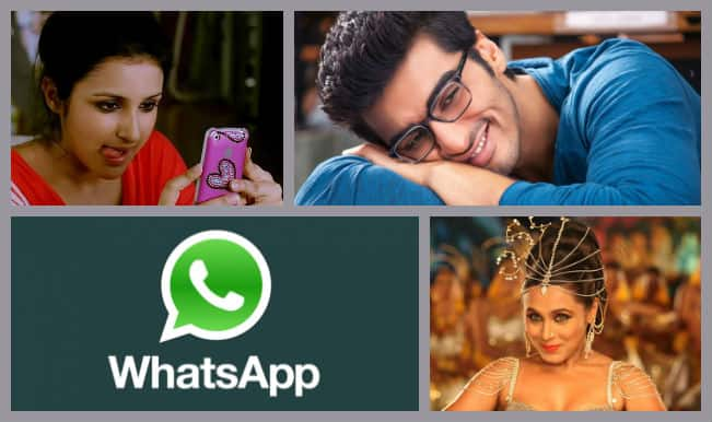 WhatsApp Users: 11 kinds of WhatsApp Friends you have in your contact list!