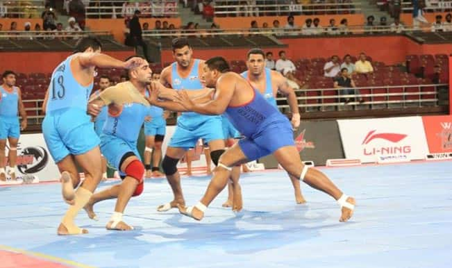 World Kabaddi League: Khalsa Warriors and United Singhs set to tussle for inaugural title
