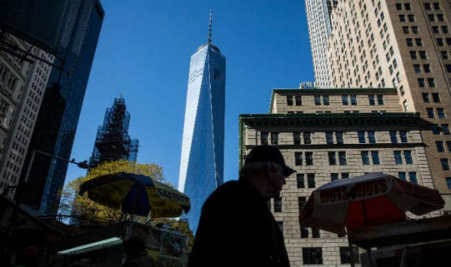 World Trade Center reopens 13 years after 9/11 terrorists attack