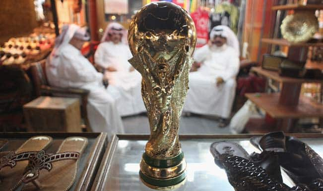 FIFA World Cup 2022: Qatar to be cleared of corruption allegations in latest FIFA report