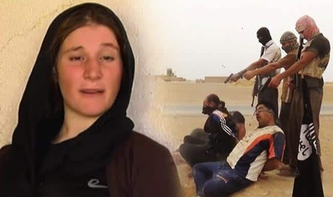 ISIS kidnap, auction, sell, rape Yazidi women for USD 10: Watch full video