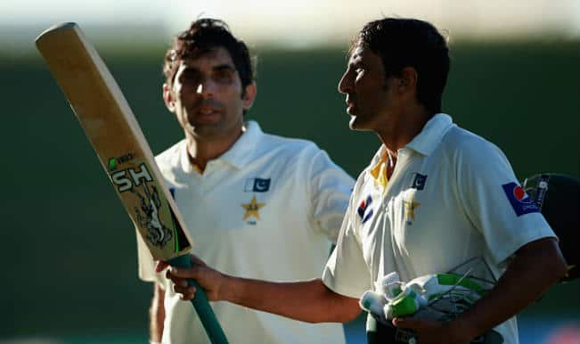 Pakistan vs New Zealand 2014 2nd Test, Live Cricket Score and Updates of Day 1 at Dubai: NZ 243/3 at stumps