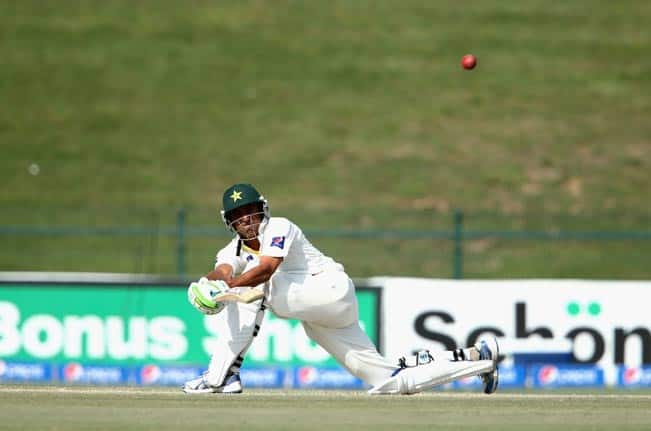 Free Live Streaming Pakistan vs New Zealand 2014 3rd Test: Watch Live Stream and Telecast of PAK vs NZ Day 3 in Sharjah