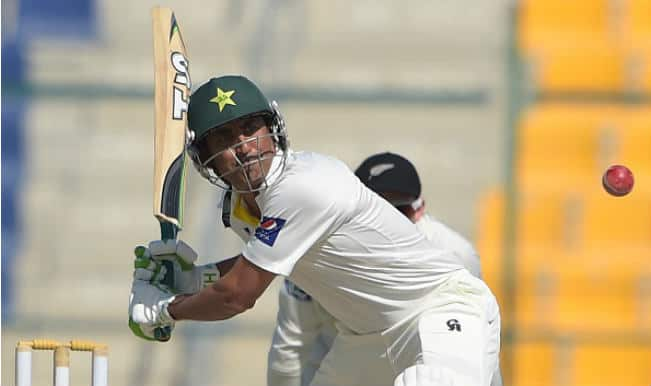 Pakistan vs New Zealand 2014 2nd Test, Day 1 Free Live Streaming: Watch Live Stream & Telecast of PAK vs NZ at Dubai