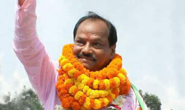 Raghubar Das, first non-tribal, becomes Jharkhand chief minister