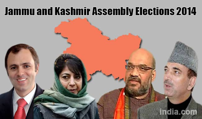 Jammu and Kashmir Assembly Elections 2014: 6 key candidates of fourth phase polls