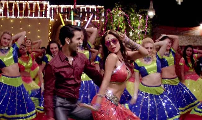 Fashion Mujhpe Khatam song from Dolly Ki Doli: Malaika Arora Khan is back with a hot item number