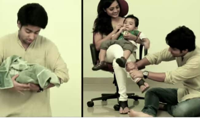 Condomise then Womanise: Main Tumhare Bachche Ki Maa song promotes love-making through protection