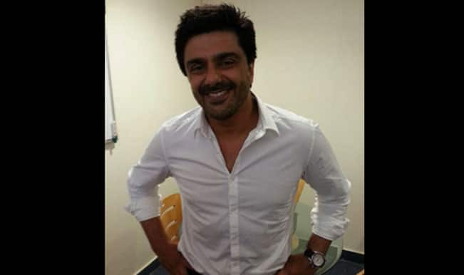 Samir Soni shoots debut feature film in Delhi
