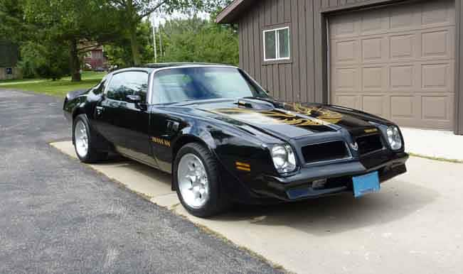 Burt Reynolds bankrupt: Bandit Trans Am among other items go up for sale