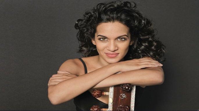 Anoushka Shankar Nabs Her Third Grammy Nomination
