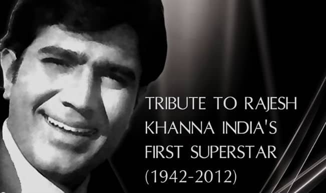 Rajesh Khanna birthday special: 25 evergreen songs of the original superstar! (Watch Video)