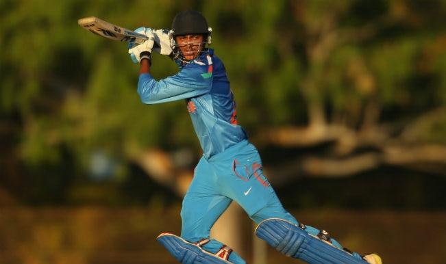 India vs Australia 2014-15: Akshar Patel to replace Ravindra Jadeja in Test squad