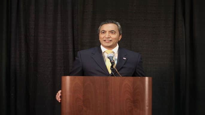 Indian American Rep. Ami Bera to Co-Chair House India Caucus