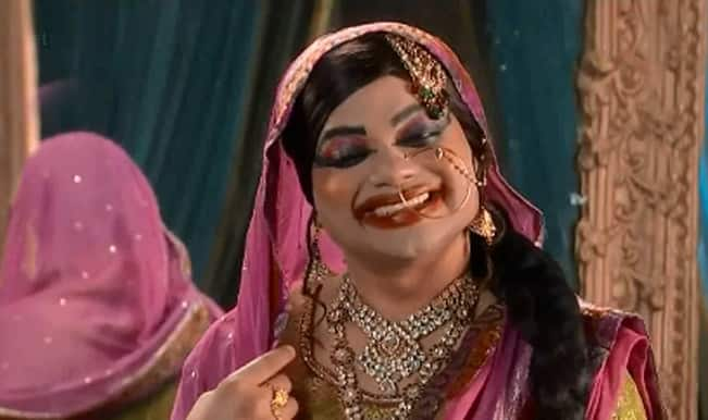 Jodha Akbar: Akbar catches Resham Khan red-handed!