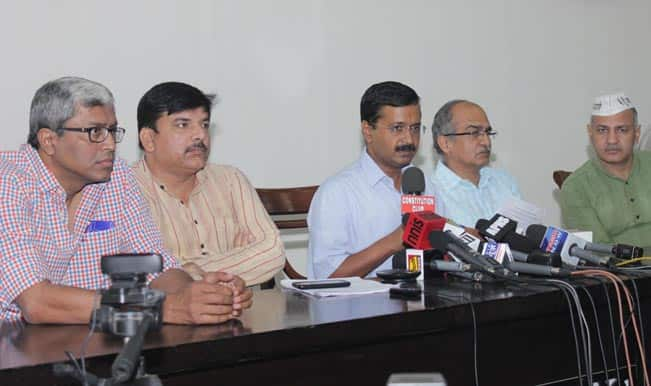 Delhi Assembly Elections: AAP woos teacher community, promises to resolve their issues