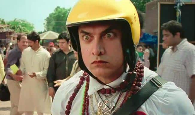 PK movie review: Aamir Khan and Anushka Sharma share adorable chemistry on screen