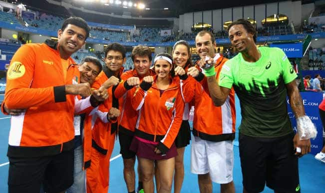 Micromax Indian Aces vs Manila Mavericks Live Streaming: Get Live Telecast of International Premier Tennis League (IPTL) 2014