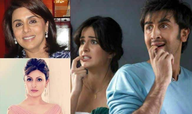 What does Ranbir Kapoor expect from his to-be-wife Katrina Kaif: Watch Video