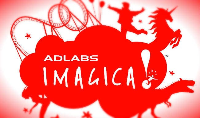 Adlabs Imagica to host entertainment extravaganza to bring in 2015