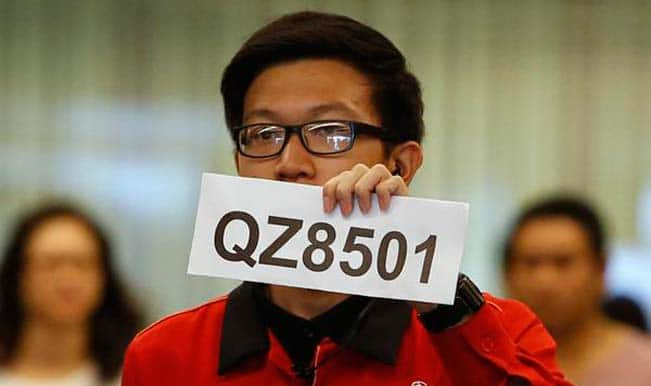 AirAsia Flight QZ8501: Search on as local reports claim the plane has crashed