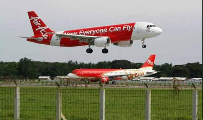 AirAsia Flight QZ8501 with 162 aboard missing en route to Singapore, search operation continues