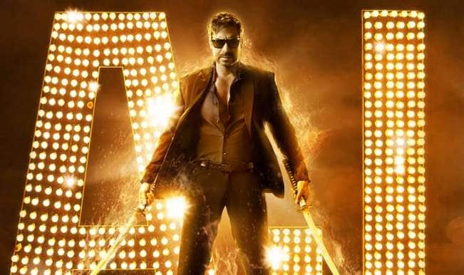 Action Jackson box office report: Made in Rs 75 crore, Ajay Devgn's movie collects only Rs 19 crore!