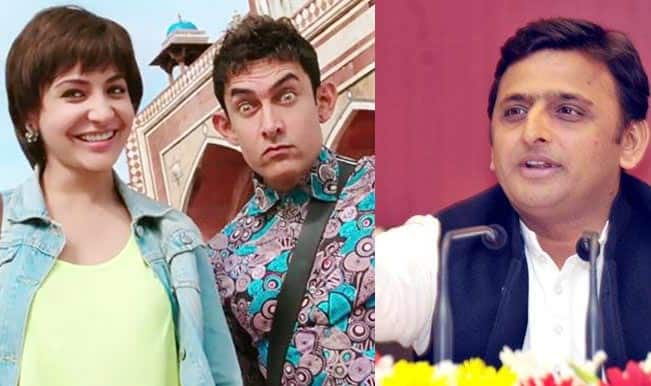 Aamir Khan's PK tax-free in Uttar Pradesh, Akhilesh Yadav maintains it's a nice film and a must watch!