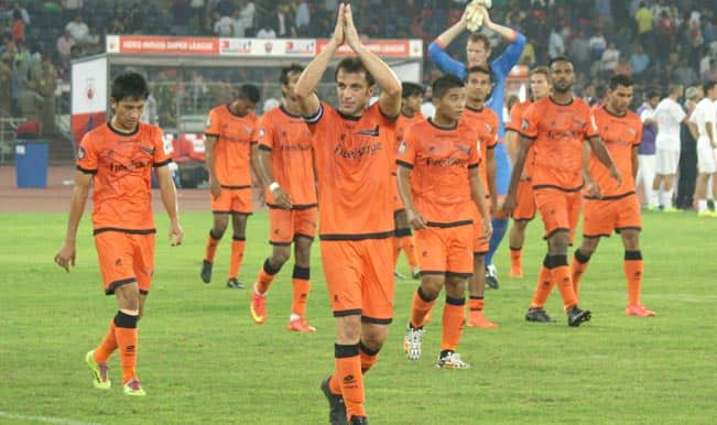 ISL 2014: Alessandro del Piero lauds incredible contribution of Indian Super League